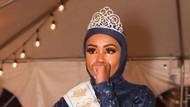 Kenal Lebih Dekat dengan Maghrib Shahid, Pendiri Kontes Miss Muslimah USA