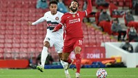 Liverpool Tetap Lawan Midtjylland di Denmark, Bukan di Dortmund