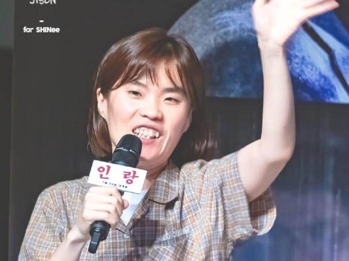 Park Ji Sun Meninggal Dunia