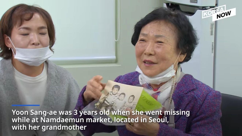 Pertemuan Anak Adopsi Korea dan Orangtua Asli