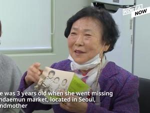 Bak Film Korea, Wanita Ini Bertemu Ortu Asli Setelah Hilang & Diadopsi di AS