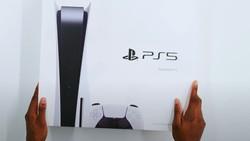 Parah! 3.500 PS5 Diborong Calo untuk Dijual Lagi