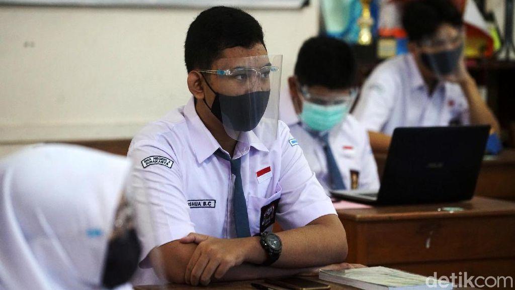 10 SMA Terbaik Kalimantan Selatan, Peringkat 11 Se-Indonesia Ada di Kalsel