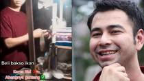 Uang Belanja Rp 50 Ribu Seminggu dan Tukang Bakso Mirip Raffi Ahmad