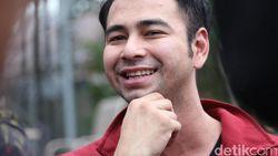 Raffi Ahmad Lagi-lagi Absen Mediasi Gugatan Party Usai Divaksin