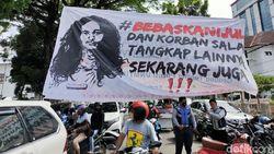 Mahasiswa Makassar Minta Peserta Demo Dibebaskan, Polisi: Silakan Praperadilan
