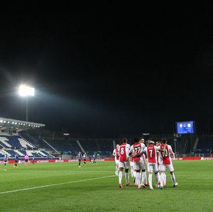 Link Live Streaming Duel Papan Atas Liga Belanda: Ajax Vs Twente