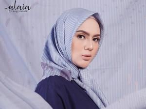Artis Ini Dulu Mantan Model Dewasa, Kini Bisnis Hijab