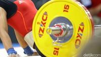 Tampil di Kejuaraan Asia, Lifter Angkat Besi Tetap Puasa?