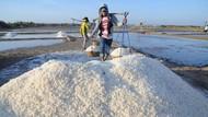Parah! Harga Garam di Tingkat Nelayan Cuma Rp 100/Kg