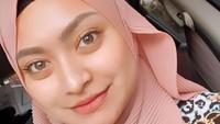 Nathalie Holscher Tak Sengaja Baca DM Sule Berisi Masih Sayang Lina Jubaedah