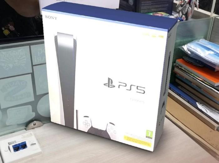 Filter PS5