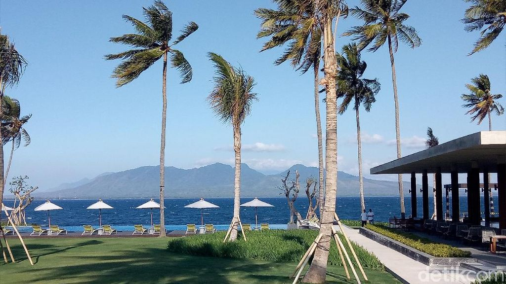 Kemenparekraf Gelontor Rp 10 Miliar Bangkitkan Pariwisata Banyuwangi