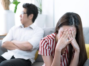 Kisah Istri Ditipu Suami, Sewa Tamu Pernikahan Hingga Bawa Kabur Uang Rp 7 M