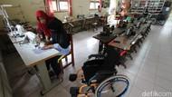 Keterampilan Tanpa Batas Para Penyandang Disabilitas
