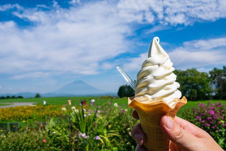 Mengenal Hokkaido Milk, Susu Jepang yang Creamy dan Kaya Rasa