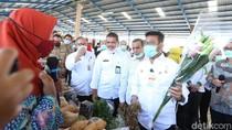 Sidoarjo Kini Punya Layanan Karantina Pertanian, Ekspor Bisa Cepat dan Akurat