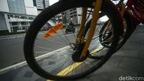 Penjualan Sepeda Naik, Industri Alat Angkut Didorong Pasok Komponen
