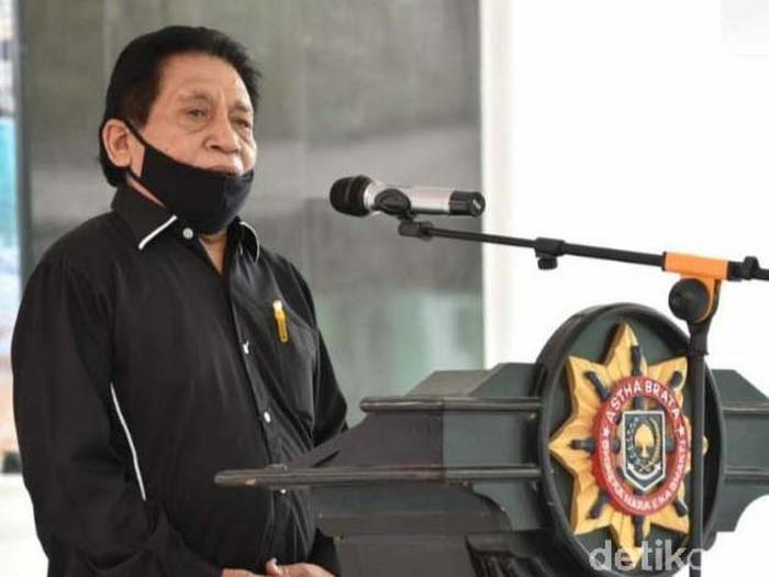 Plt Ketua DPRD Pacitan Eko Setyoranu