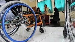 Semangat Para Penyandang Disabilitas di Tengah Keterbatasan