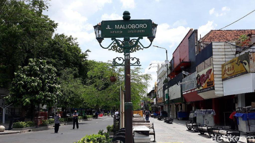 Sultan Usul Parkir Kawasan Malioboro Jadi Premium, Sekalian Mahal