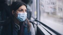 Sakit Tenggorokan karena Flu atau COVID-19? Begini Cara Membedakannya