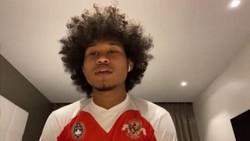 Bagus Kahfi Main Lagi di Laga Uji Coba Jong FC Utrecht