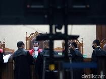 Kasus Suap Fatwa MA, Andi Irfan Divonis 6 Tahun Penjara