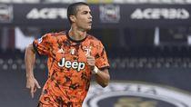 Cristiano Ronaldo dan Para Si Tua-tua Keladi