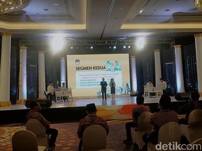 Debat Pilwali Surabaya 2020