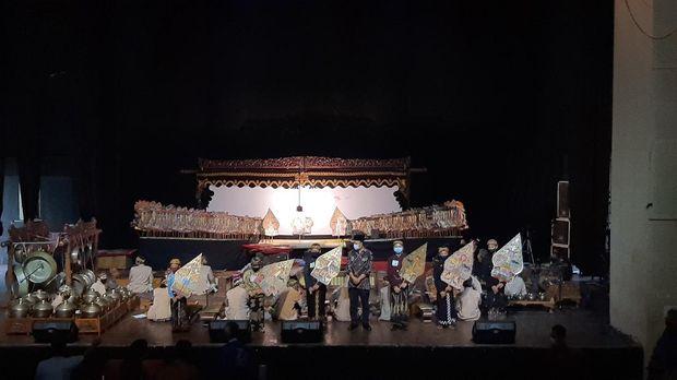 Festival Dalang Cilik