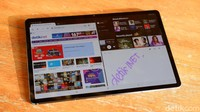 Galaxy Tab S7 Kebagian Update Android 11
