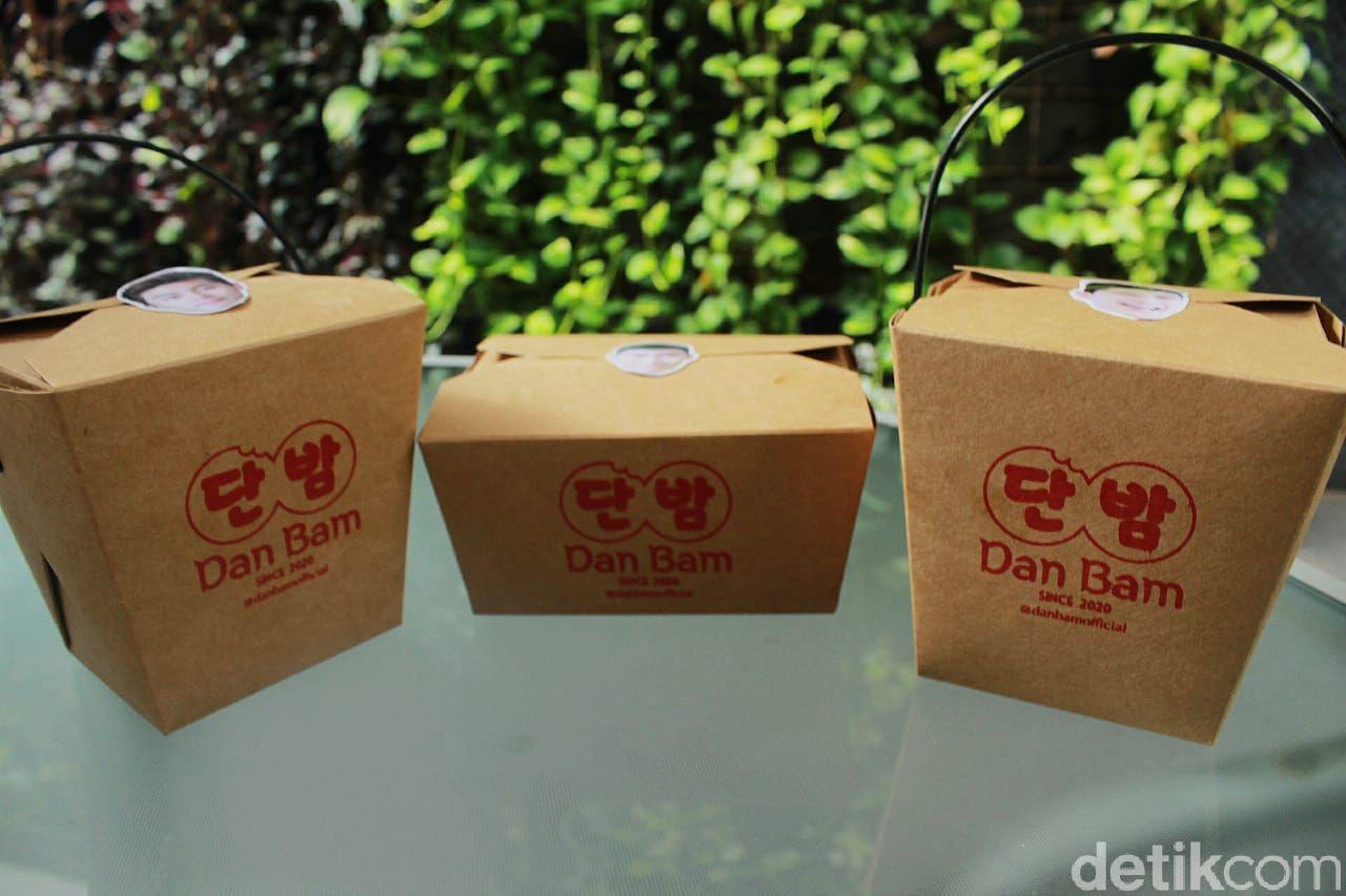 Dan Bam: Enak! Hotteok, Pancake Korea dengan Isian Brown Sugar dan Keju