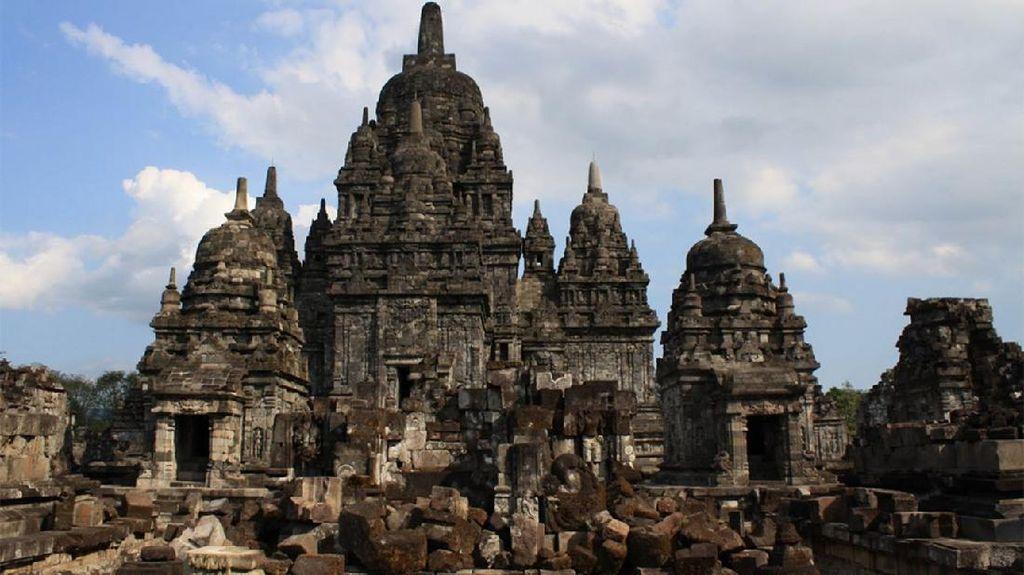 Masuknya Unsur Budaya India ke Indonesia dan Pengaruh pada Budaya Indonesia