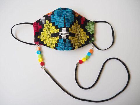 Konektor masker dari Yihaa Project