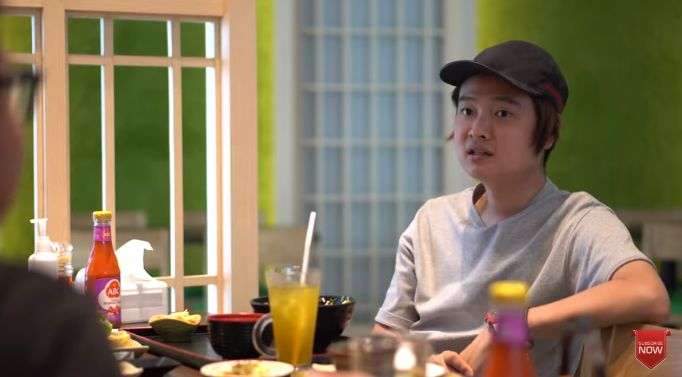 Melvin Tenggara 'Crazy Rich Surabayan', Gak Bisa Masak Indomie