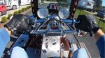Ini Motor Terbesar di Dunia, Pakai Rangka Truk dan Berbobot 4,9 Ton!