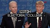 Apa Arti Suara Elektoral? Sistem dan Hasil Pemilu Amerika 2020