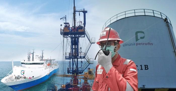 PT Elnusa Tbk (Elnusa) gencar melakukan beragam inovasi untuk menjadi perusahaan jasa energi besar di Indonesia.