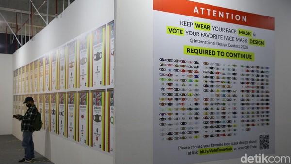 Summarecon Mall Serpong (SMS) bekerjasama dengan Worldwide Graphic Designers dalam rangka merayakan Anniversary yang ke 13.