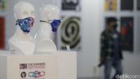 Pameran International Design Contest (IDC) 2020 ini berlangsung dari 20 Oktober 2020 hingga 20 November 2020.