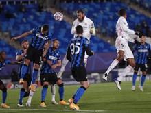 Jelang Inter Vs Madrid: Ini Rekor Los Blancos di Italia