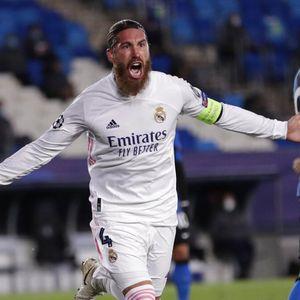Sergio Ramos dan Man United Dinilai Cocok Banget