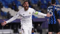 Sevilla Vs Madrid: Tanpa Ramos, El Real Bisa Apa?