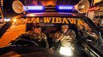 Sinergi TNI-Polri Perangi Pandemi