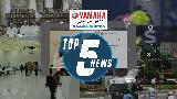 Hasil Pilpres AS hingga Kepulangan Habib Rizieq ke RI