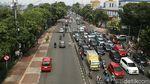 Trotoar Pasar Rebo Bersih Dari PKL