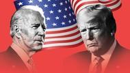 Donald Trump Pede Menang KO atas Joe Biden jika Jumpa di Ring Tinju