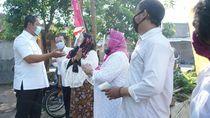 Doa Para Publik Figur untuk Walkot Semarang Hendi yang Positif Corona