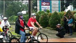 Anies: Selama Ini Sepeda Sebagai Alat Sport, Harus Diubah Jadi Transport